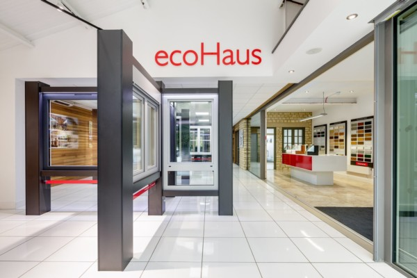 Ecohaus Showroom
